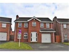 4 Bedroom Detached house for sale Maghaberry Moira Lisburn