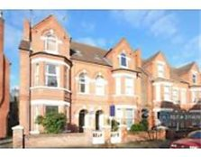 1 bedroom flat in Hope Drive, Nottingham, NG7 (1 bed) The Park
