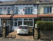 Superb 3 bedroom mid town house, Grenfell Drive, BD3 Bradford