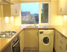 2 bedroom maisonette Shirley