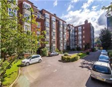 3 bedroom apartment Edgbaston