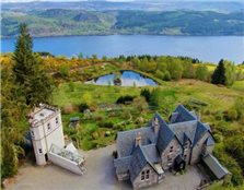 Country house for sale Drumnadrochit