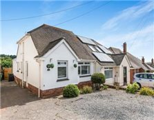 3 bedroom semi-detached bungalow for sale Exeter