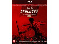 20TH CENTURY FOX Into The Badlands Seizoen 1 Blu-Ray