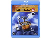 THE WALT DISNEY COMPANY Wall-E Blu-Ray