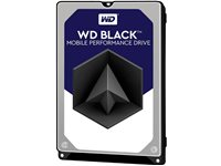 WESTERN DIGITAL Disque Dur Interne Black 2.5'' 1 TB SATA III (WD10JPLX)