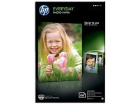 HP Papier Photo Brillant Everyday (CR757A)