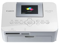 CANON SELPHY CP1000 Blanc (0011C012AA)