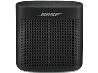 BOSE Enceinte Portable Soundlink Color II Soft Black (752195-0100)