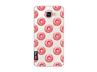 Casetastic Softcover Pour Samsung Galaxy A5 (2016) All The Donuts