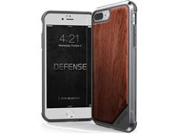 X-DORIA Cover Defense Lux Rosewood Iphone 7 Plus (460637)