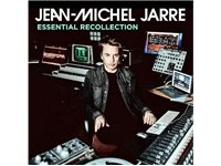 SONY MUSIC Jean-Michel Jarre - Essential Recollection CD