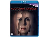 UNIVERSAL PICTURES Nocturnal Animals - Blu-Ray
