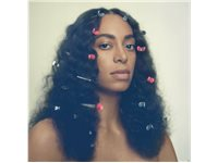 SONY MUSIC Solange - A Seat At The Table LP