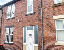 3 bedroom terraced house for sale East Howdon