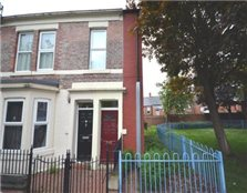 3 bedroom apartment Benwell