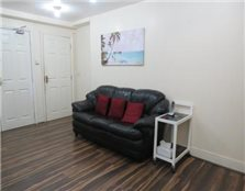 3 bedroom flat LEICESTER