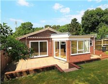 2 bedroom bungalow for sale Poole
