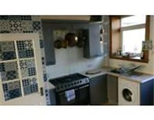 Three bedroom ground floor flat for rent in Kincorth Crescent Aberdeen