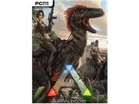 KOCH MEDIA SW Ark: Survival Evolved PC