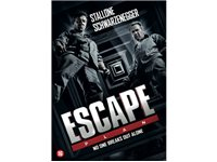 DUTCH FILM WORKS Escape Plan DVD