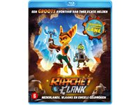 20TH CENTURY FOX Ratchet & Clank - Blu-Ray
