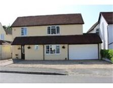 Detached House 3/4 Bed for sale Chalfont St Peter, south facing garden