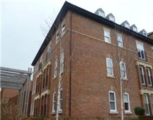 2 bedroom ground floor flat Ripon