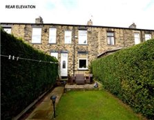 3 bedroom terraced house for sale Pudsey