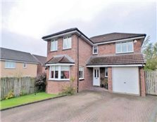 4 bedroom detached house for sale Lindsayfield