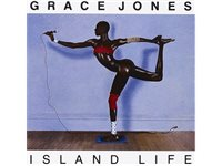 UNIVERSAL MUSIC Grace Jones - Island Life CD
