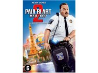 SONY PICTURES Paul Blart : Mall Cop 2 DVD