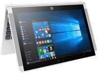 HP Convertible X2 10-P048nb Intel Atom X5-Z8350 (1TQ61EA)