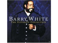 UNIVERSAL MUSIC Barry White - The Ultimate Collection CD