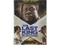 20TH CENTURY FOX Last Kind Of Scotland DVD