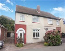 3 bedroom semi-detached house for sale Dudley