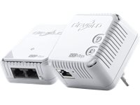 DEVOLO Powerline Dlan 500 Wifi Starter Kit (9079)