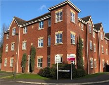 2 bedroom apartment STOURPORT-ON-SEVERN