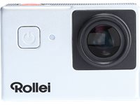 ROLLEI Actioncam 525 4K Zilver (40311) Web Only