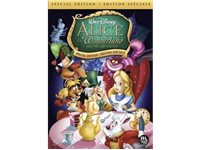 THE WALT DISNEY COMPANY Alice In Wonderland Special Edition DVD