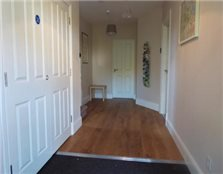 2 bedroom flat LYNDHURST