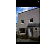 Fantastic end terrace 3 bedroom family home Cumbernauld