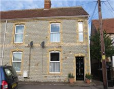 4 bedroom end of terrace house for sale WATCHET