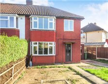 3 bedroom semi-detached house for sale NEWARK