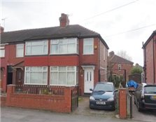 2 bedroom semi-detached house for sale Manchester