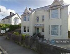 1 bedroom flat in Slades Road, St. Austell, PL25 (1 bed) St Austell