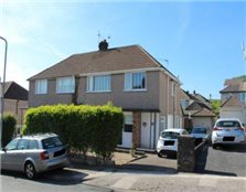 3 bedroom semi-detached house for sale Cardiff