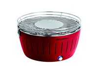 Lotusgrill XL Rouge