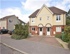 3 bed semi-detached house to rent Oxford