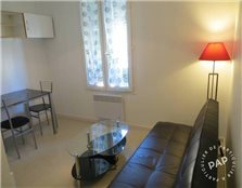 Location appartement 27 m² Nice (06300)
